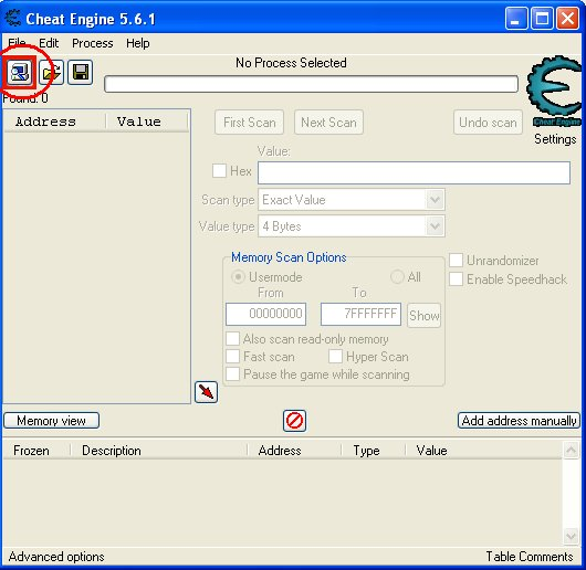 9327a385ab4c Counter Strike 1.6 Hız Hilesi Cheat Engine indir   Download