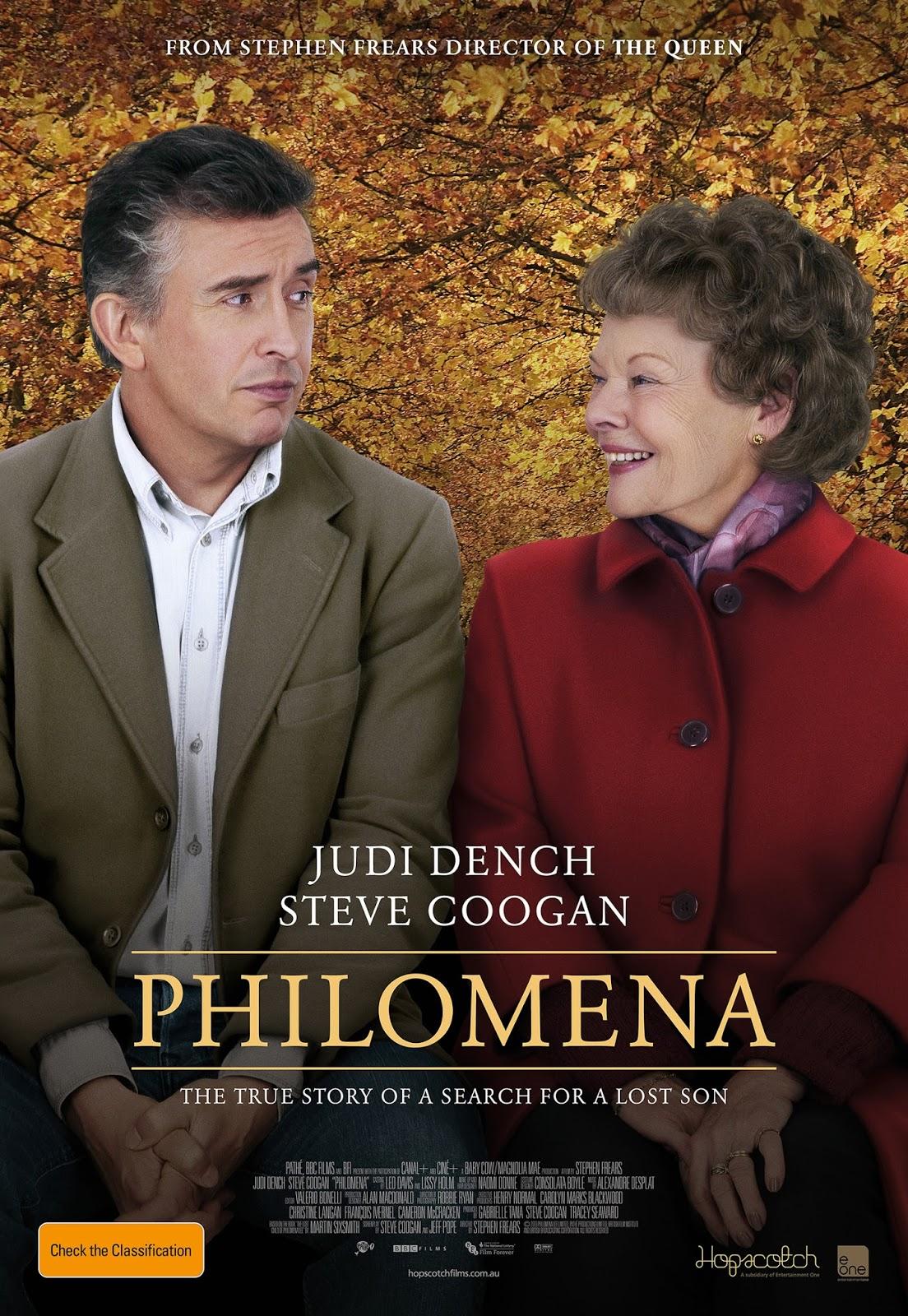 Philomena 2013