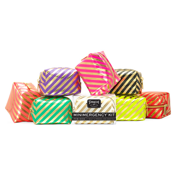 candy stripe pinch provisions bags