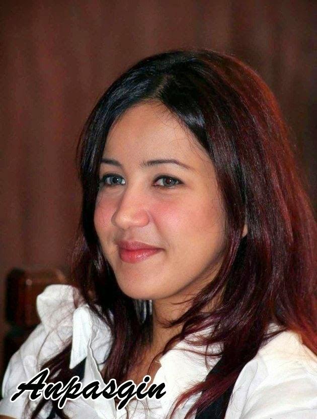 Foto Profil Biodata Andi Soraya
