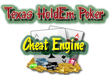 The ultimate Texas HoldEm Cheat Engine