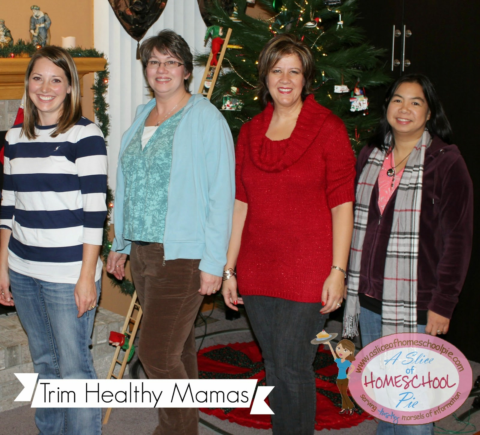 Trim Healthy Mama Support Group #TrimHealthyMama #weightloss
