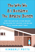 Great New Brady Bunch Book by Kimberly Potts