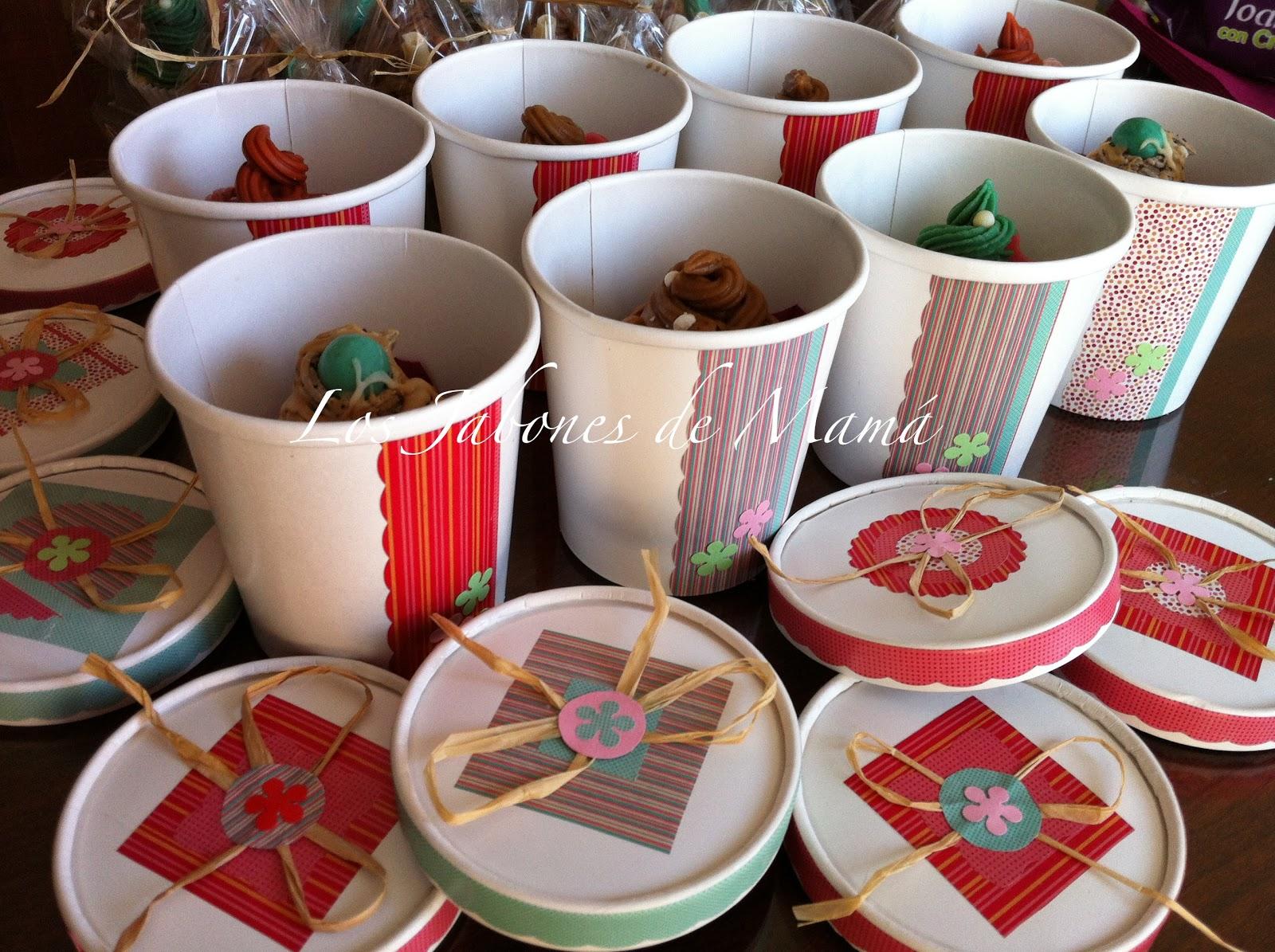 Los jabones de mam regalos de navidad para profesoras - Regalo navidad mama ...