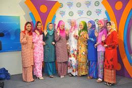 Penaja Gadis Melayu