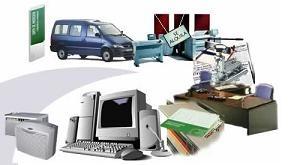 ¿Qué significa o que  son los bienes de equipo?-diccionario empresarial