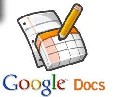 Google Docmentの可能性。