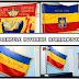 Un basarabean a reconstituit cu mare fidelitate 15 drapele istorice romanesti
