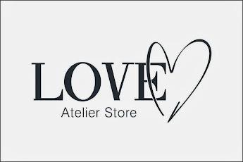 Conheça a Love Atelier Store!