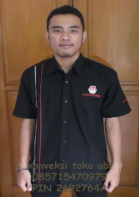 Tempat Pembuatan Seragam Kerja di Jakarta Pusat: Cempaka Putih, Cempaka Putih Timur, Cempaka Putih Barat, Rawasari