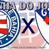 Ficha do jogo: Bahia 1x2 Galícia - Campeonato Baiano 2014