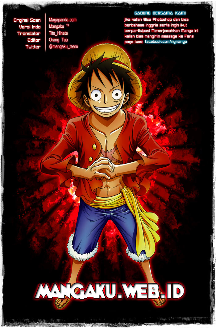 Komik manga one+piece+chapter+681+deviantart shounen manga one piece