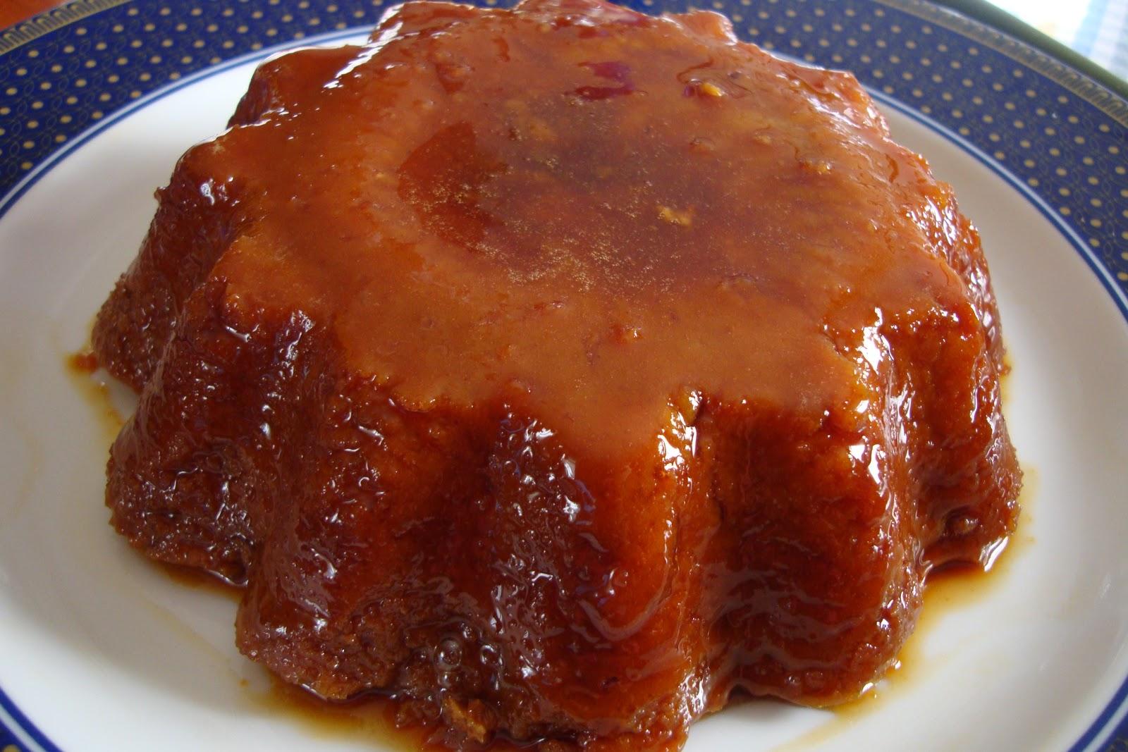 Flan de casta as utilizando thermomix cocina f cil y barata for Cocina thermomix facil
