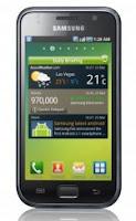 Samsung+I9000+Galaxy+S Daftar harga Samsung Android Desember 2013