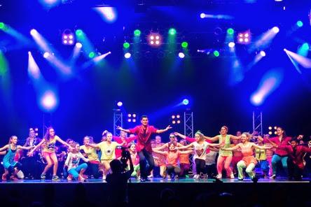 Danny's bollywood dance crew - dbdc - palvelut