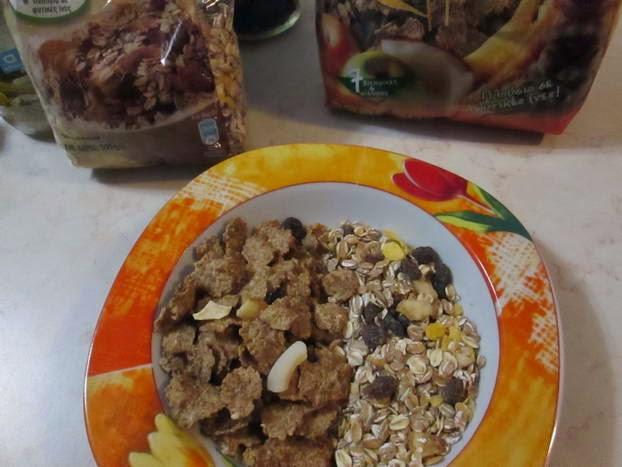 Σπιτικές Μπαρες Δημητριακων σε 15λεπτά! Υγιεινή Διατροφή LAMPATERRE ΛΑΜΠΑΤΕΡ ΜΠΛΟΓΚ