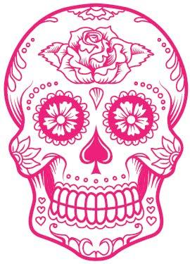 Cool Skull Design