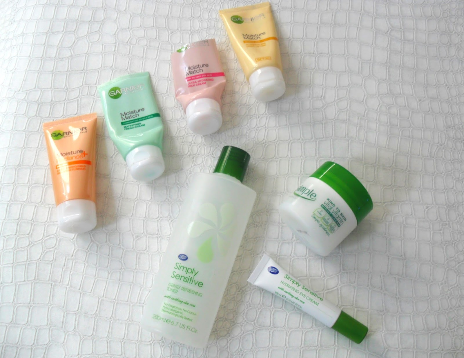 Fabuleusely Frugal: Drugstore Skincare Favourites Under £5
