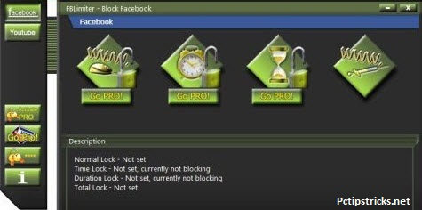 how to know if you been blocked on fb