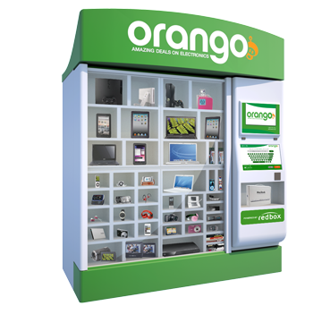 Image - Orango Automated Machine