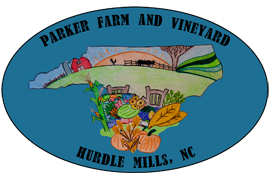 Parker Farm and Vineyard