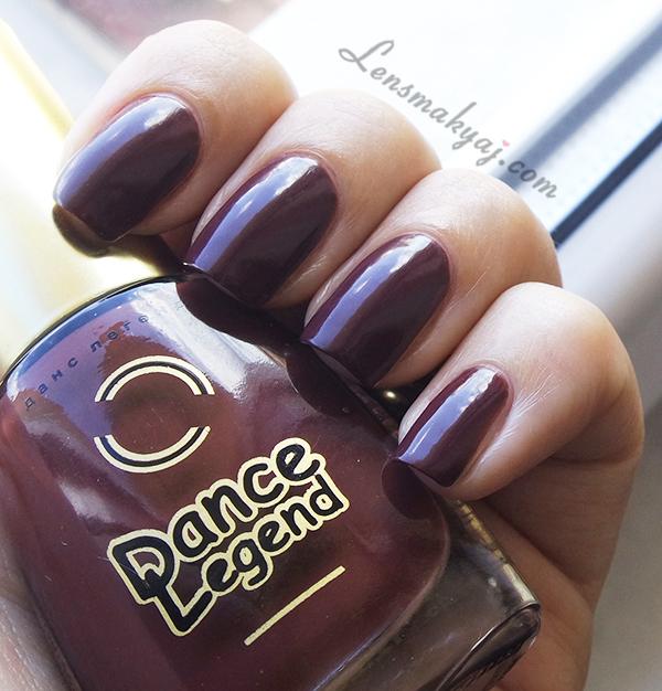 Dance Legend 329