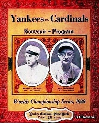 1928 Cardinals