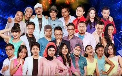 Siapa Yang Tereliminasi Dari Best 14 Rising Star Indonesia?