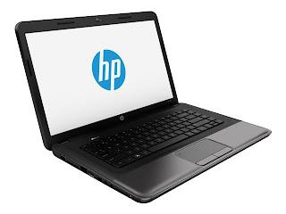 HP 650 i3-2328M