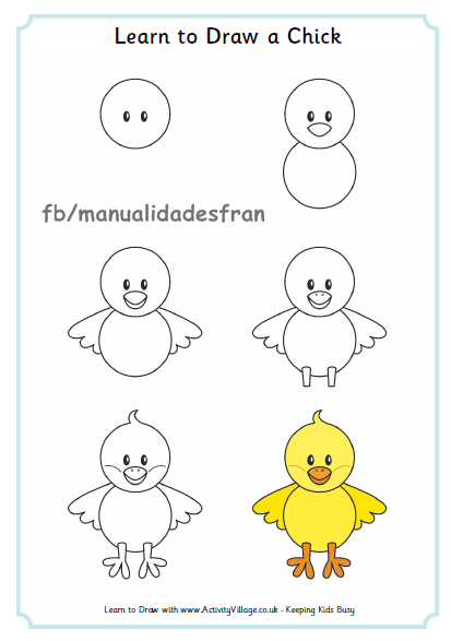 Mini Tutoriales ღ: Mini Tutoriales ღ Dibujos