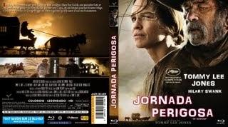 JORNADA PERIGOSA - HD