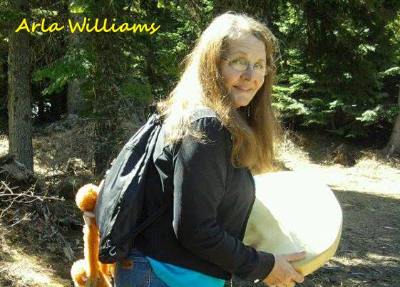 Bigfoot researcher