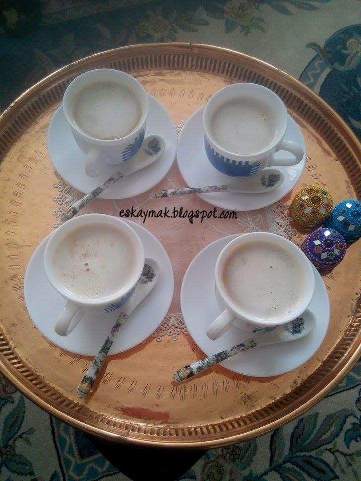 nescafe, classic, coffee mate, köpük, keyfiköpürt, nestle, kahve kreması, fikrimühim,