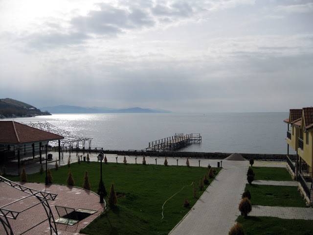 Armenia, lago Sevan
