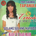 CD Album Pop Daerah (Ermin Simbolon)