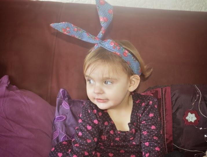 Izzy Bunny Years Silent Sunday