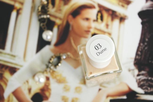 Sally Hansen Smooth & Perfect nail polish in Dune (03). Sally Hansen nail polishes. Sally Hansen lakovi za nokte. Nail care polishes. Lakovi za negu noktiju.