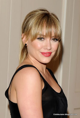 "Hilary Duff – ""The Beauty Detox Solution"" Book Launch Party-2"