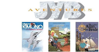 JYB Aventures