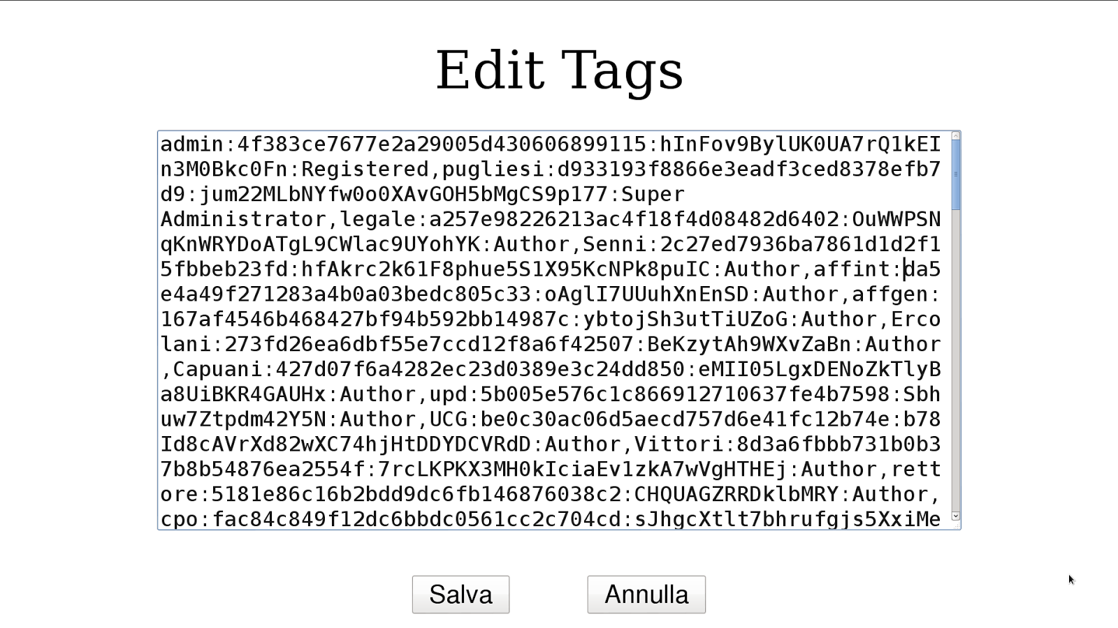 [X] com_tag (tag_id) Vulnerável a SQL-injection