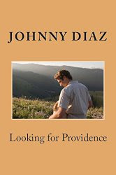 Looking for Providence (my 5th novel, click on the image)