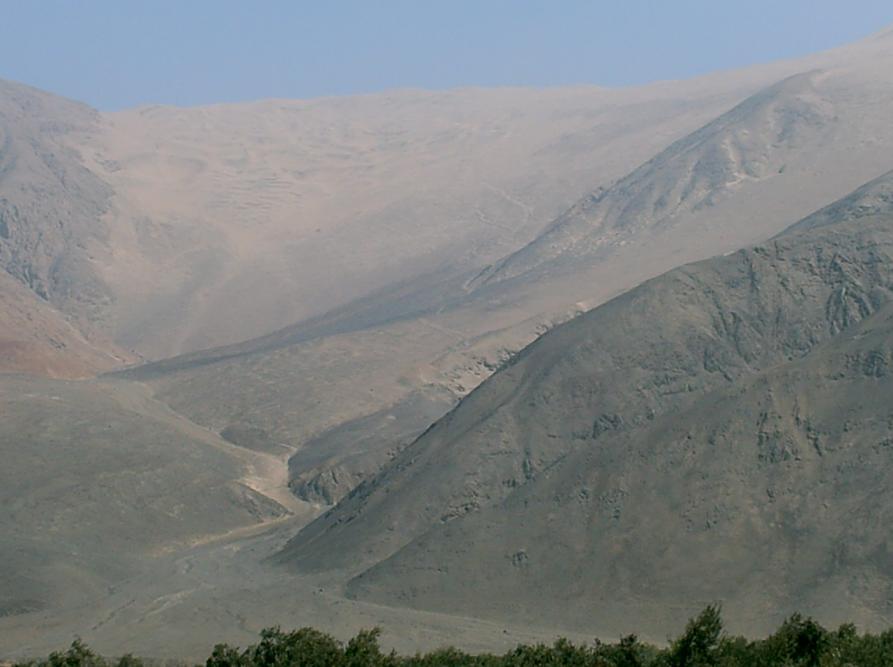Valle de Jaqui