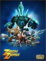 Zack Zero