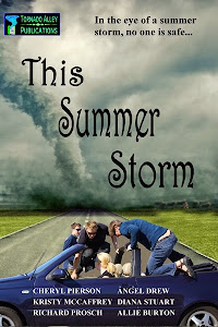 This Summer Storm (YA Anthology) ~ Now Available