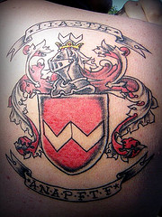 Crown Tattoo Picture Gallery - Crown Tattoo Ideas