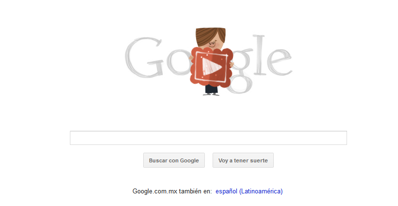 the cubic u0026 39 z zone  google celebra el d u00eda del amor y la