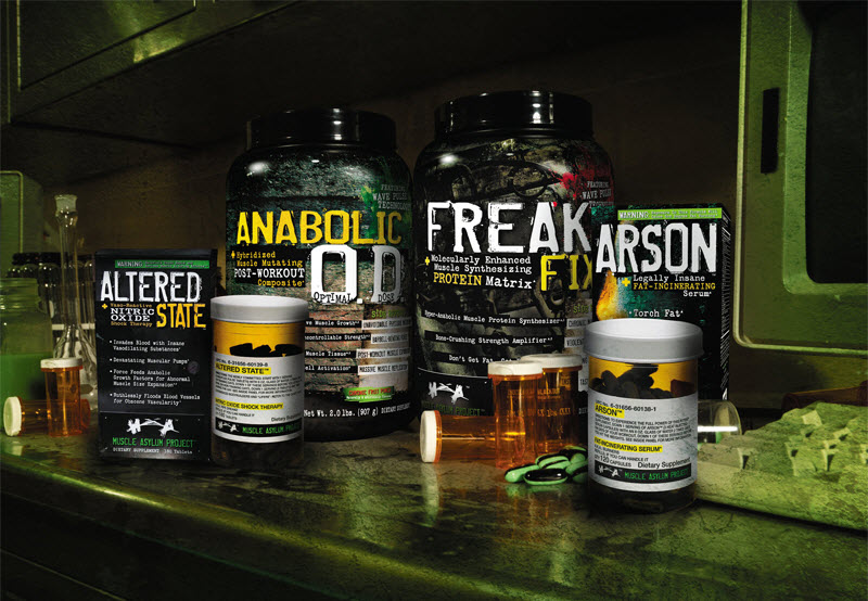 Best Natural Bodybuilding Supplements - Help Your Workout