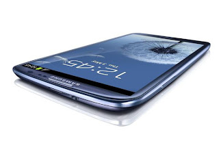 Samsung Galaxy S3 S III phone