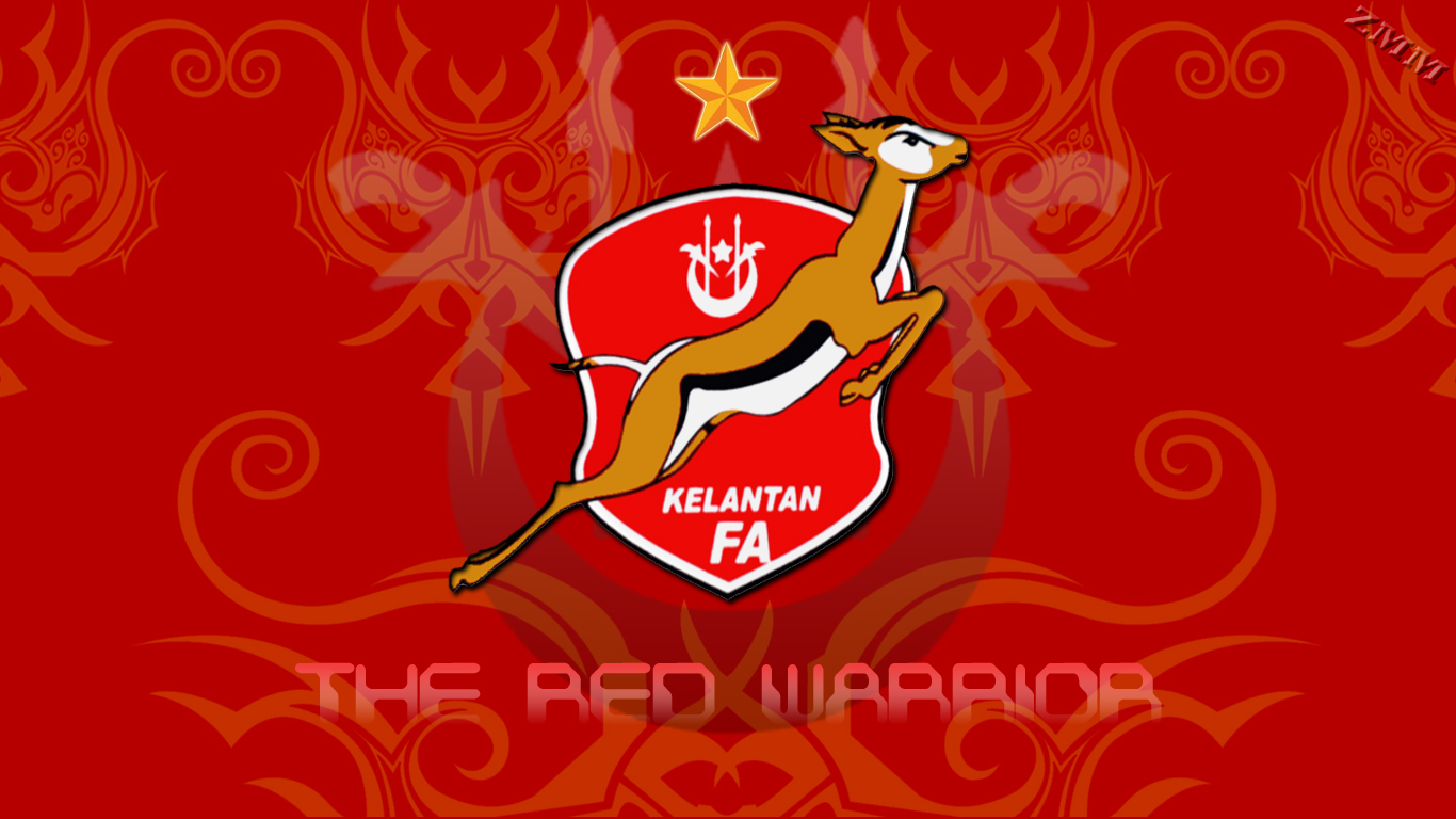 The Red Warrior wallpaper
