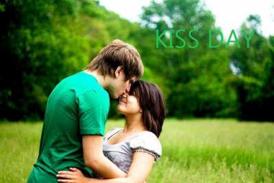 best kiss day quotes
